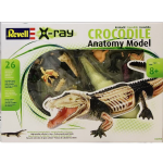 Revell 02095 Crocodile (x-Ray Anotomy Kit)